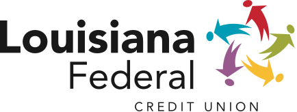 Louisiana Federal Credit Union Dashboard